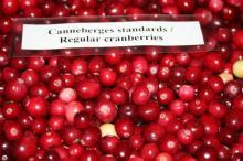 IQF Cranberry