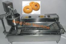LT-100 Automatic Donut Making Machine