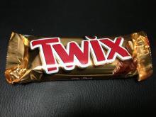 Snickers/ Mars/ Twix/ Bounty Netherland origin