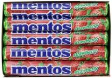 Mentos Rainbow Stick - Wholesale Mentos
