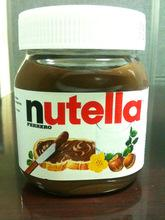 Best Food Quality Nutella Ferrero Chocolate 350g, 400g, 600g, 800g