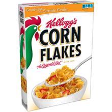 Kellogg's Cornflake 750g