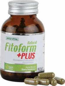 L Carnitine, Green Tea Leaf Fito Form Herbal Weight Loss Dietary Food Capsule