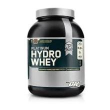 100% QUALITY !!! Optimum Nutrition Platinum Hydro Whey