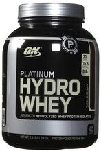 Top Quality Optimum Nutrition Platinum Hydro Whey