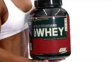 Best 100 % Gold Standard Optimum Nutrition Whey Protein