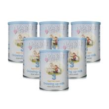 Nanny Care Follow on Milk - Stage 2 - 900 gr ( 6 - 12 Months )