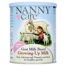 Nanny Care Goat Milk Nutrition Formula Stage 1 900 Gr 0 6