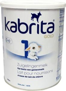 Kabrita 1 - Infant Formula Based On Goat Milk