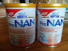 All stage Nestle NAN 1 COMFORTIS 800g