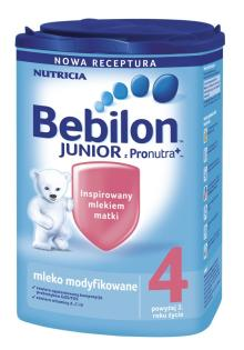 Copy of All Stage Nutricia Bebilon 1 with Pronutra First Milk from Birth 1200g Baby Milk Powder