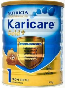 All Stage Karicare Gold + Baby and Milk Powder Formula