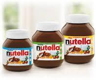 Nutella & GO Nutella & GO T.1x24