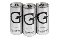 Gangster Energy Regular Drink