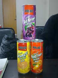 polac juice
