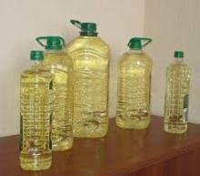 rapeseed oil, corn oil