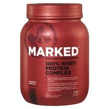 MARKED - 100% Whey Protein Complex