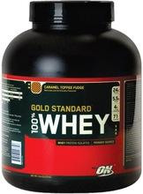 Wholesale Optimum Nutrition 100% Gold Standard Whey Protein for sale