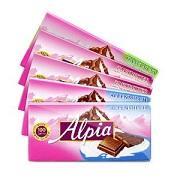 Alpia Alpenmilchcreme 100g