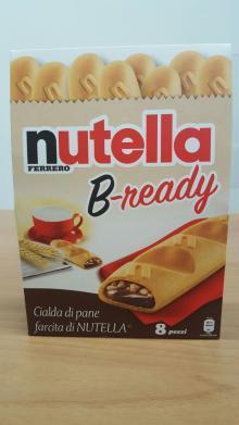 NUTELLA BREADY T1