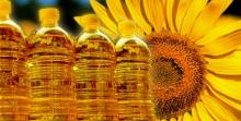 Crude Sunflower Oil Top Quality
