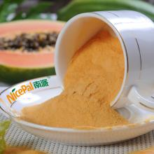 Natural pawpaw powder flavors