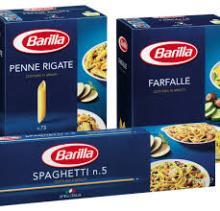 Barilla Pasta From Italy 500g