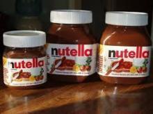 Nutella 52g 350g 400g 600g 750g 800g
