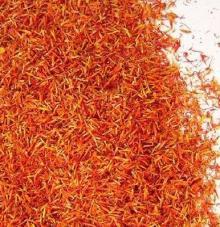 Dry Safflower