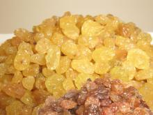 Best Quality Golden Raisins