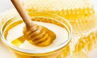 Pure Natural Raw Honey