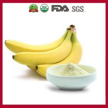 100% Natural Health Green Freeze Dried banana powder