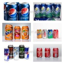 Quality Energy Drinks Coca cola, Fanta, Sprite, Pepsi, Cream Soda