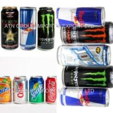 Quality Red Bull, RockStar, Powers Horse, Monster, Dragon Energy Drinks