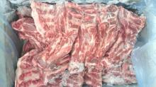humerous, femur, neck, back pork bone