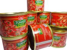 tomato paste 70g for sale