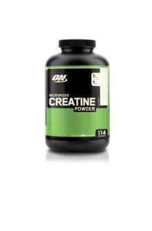 offer Optimum Nutrition Creatine Powder
