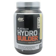 Sell Optimum Nutrition Platinum Hydrobuilder Vanilla