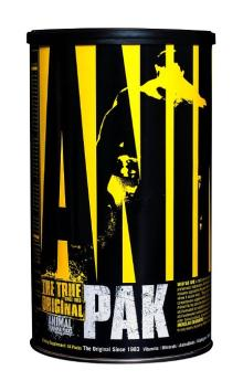 Sell Universal Nutrition Animal Pak Sports Nutrition Supplement, 44-Count
