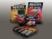 Offer Nescafe 3 In 1 Instant Coffee