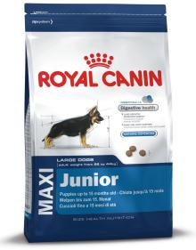 Sell Royal Canin Maxi Junior 15 kg