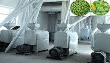 Sesame Peeling Machine Working Procedure Details Introduction