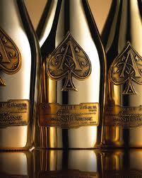 Sell Armand de Brignac Brut ( Gold )