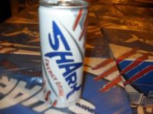 Shark Energy Drinks