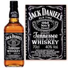 Jack Daniels 75CL.