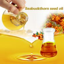 Pure Natural Wild Healthcare Foodd Sea Buckthorn Seed Oil