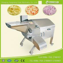 CD-1500 High capacity carrot dicing machine dicer cube cutter