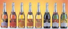 Non Alcoholic Sparkling Juice/Kinder Joy/Kinder Buerno