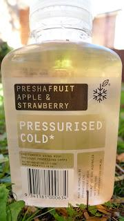 Preshafruit Juice/Navel lane late/ Fresh lemon