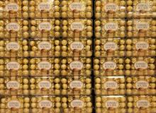Quality Ferrero Rocher Chocolate for sale T30X3X4